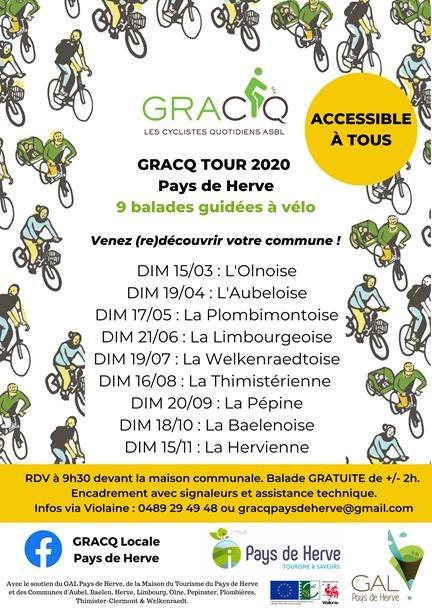 Gracq tour
