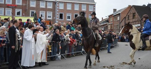 Foire Saint Hubert