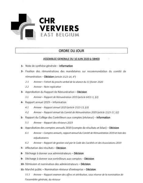 CHR Verviers copie