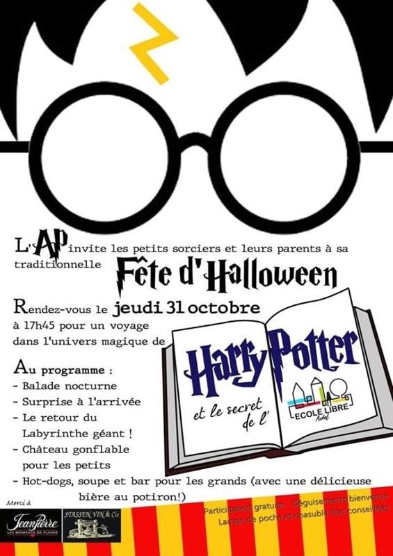 halloween HP