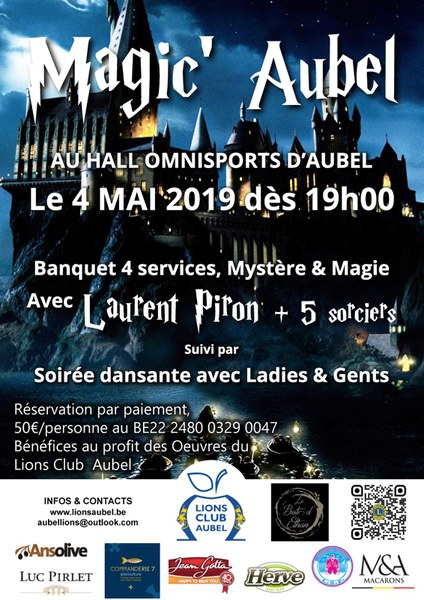 Magic Aubel