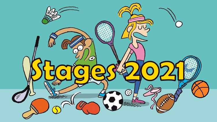 stages 2021