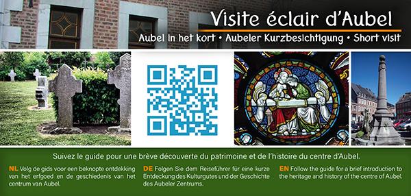 Visite éclair d'Aubel web