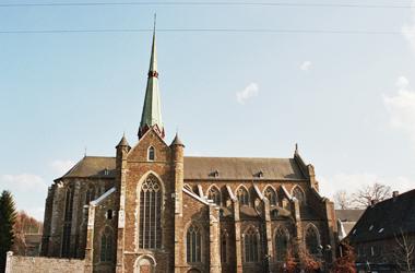 Abbaye du Val-Dieu (2)