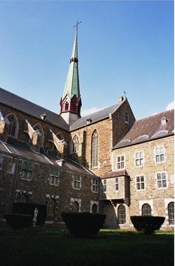 Abbaye du Val-Dieu (3)