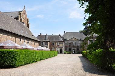 Abbaye du Val-Dieu (5)